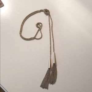 Kendra Scott Phara Necklace GOLD